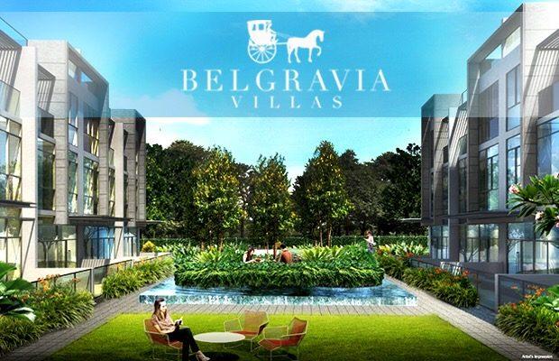 Belgravia Villas