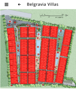 Belgravia Villas Phase 1 BV1 100% Sold Out